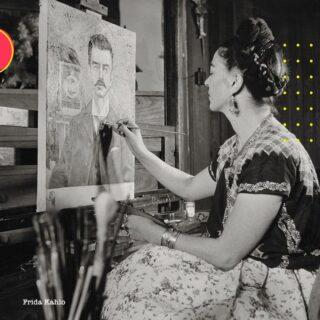 Este año celebremos nuestra #independencia con arte 😍🎉 Estos son algunos de nuestros artistas mexicanos favoritos ¿cuáles son los suyos? ¡Feliz Día de la Independencia! 👉🏽 Recuerden que todos los martes les dejamos un wallpaper en nuestras historias, así los conmemoramos siempre 🎨