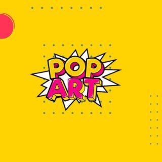 Porque ustedes nos lo pidieron en insta stories, todo un post dedicado al pop art 😍🗯 ¿les gusta? a nosotros muchísimo 💯